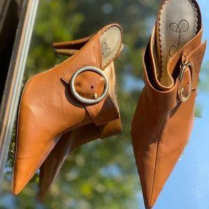 "Great sexy fall shoe3"" heel"